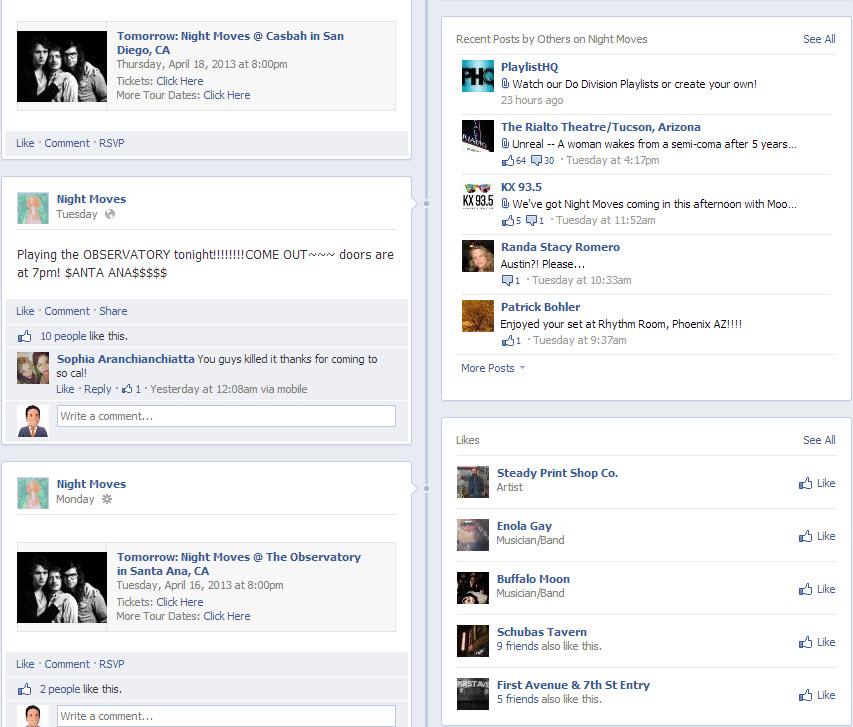 NM Facebook