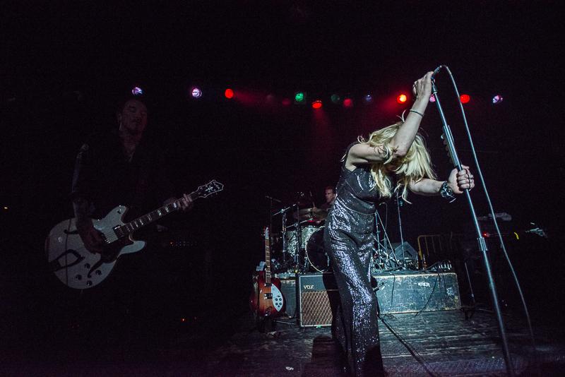 Courtney Love Live at the Phoenix Theater in Petaluma shot by Jason