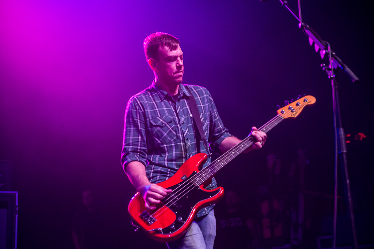 Jimmy Eat World at the Warfield shot by Jason Miller @Jasonmillerca-14