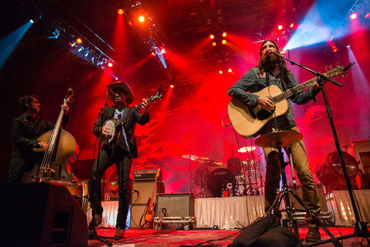 Avett Brothers at America's Cup Pavillion shot by Jason Miller @Jasonmillerca-14