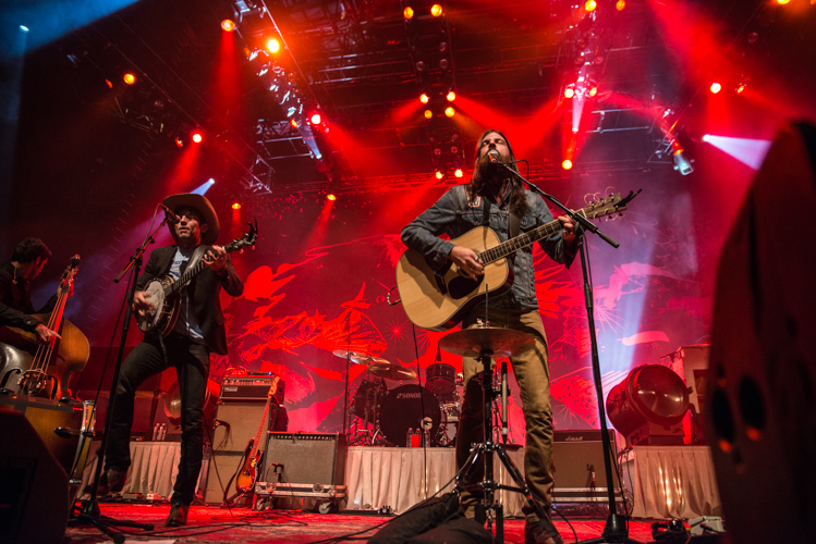 Avett Brothers at America's Cup Pavillion shot by Jason Miller @Jasonmillerca-15
