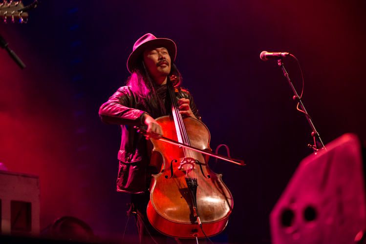 Avett Brothers at America's Cup Pavillion shot by Jason Miller @Jasonmillerca-19
