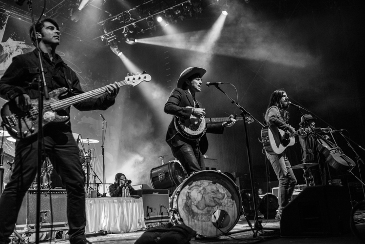 Avett Brothers at America's Cup Pavillion shot by Jason Miller @Jasonmillerca-2