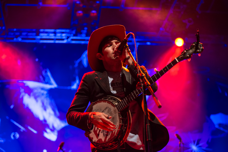 Avett Brothers at America's Cup Pavillion shot by Jason Miller @Jasonmillerca-22