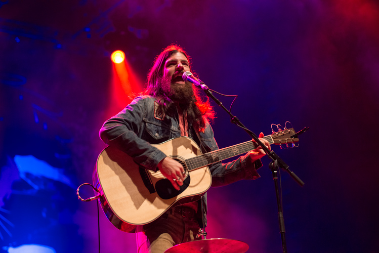 Avett Brothers at America's Cup Pavillion shot by Jason Miller @Jasonmillerca-24