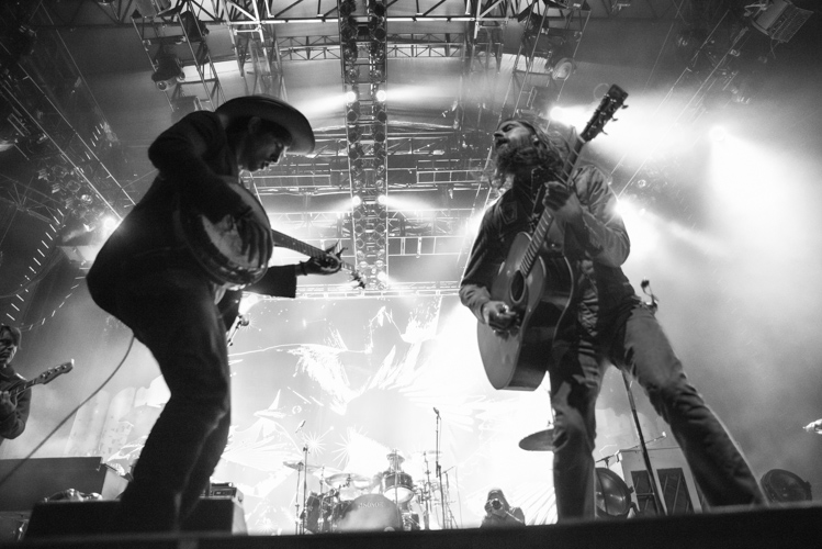 Avett Brothers at America's Cup Pavillion shot by Jason Miller @Jasonmillerca-4