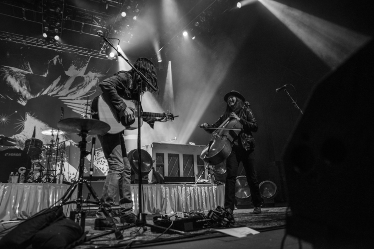 Avett Brothers at America's Cup Pavillion shot by Jason Miller @Jasonmillerca-5-2