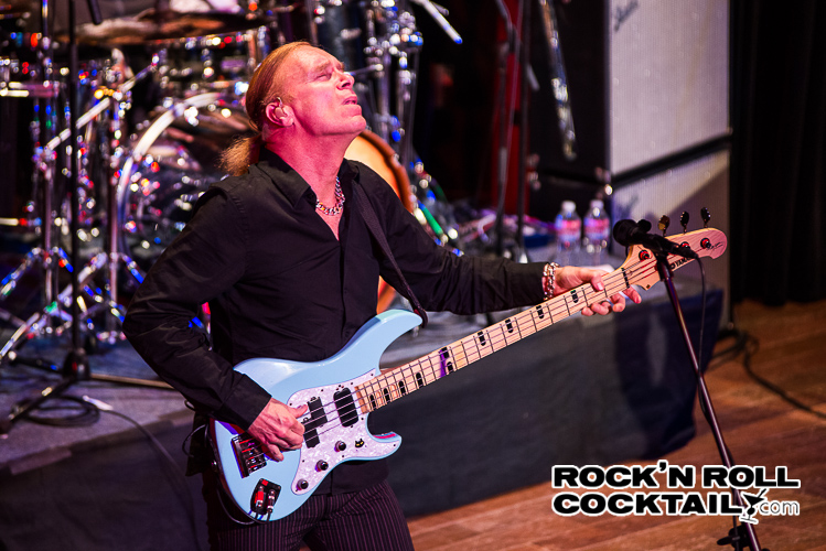 The Winery Dogs at Yoshis in San Francisco shot by Jason Miller-12
