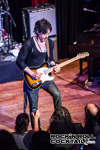 The Winery Dogs at Yoshis in San Francisco shot by Jason Miller-22