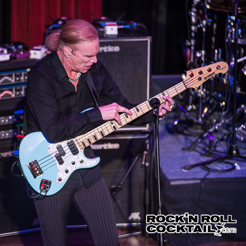 The Winery Dogs at Yoshis in San Francisco shot by Jason Miller-29