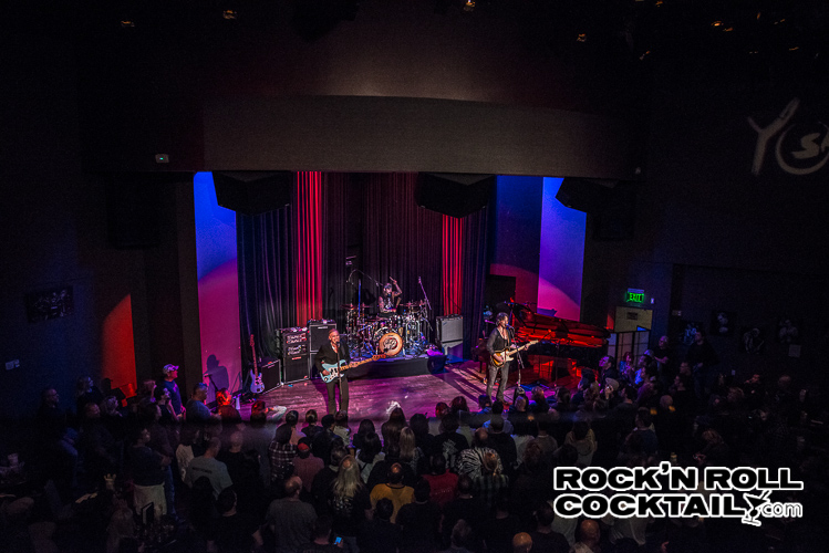 The Winery Dogs at Yoshis in San Francisco shot by Jason Miller-30