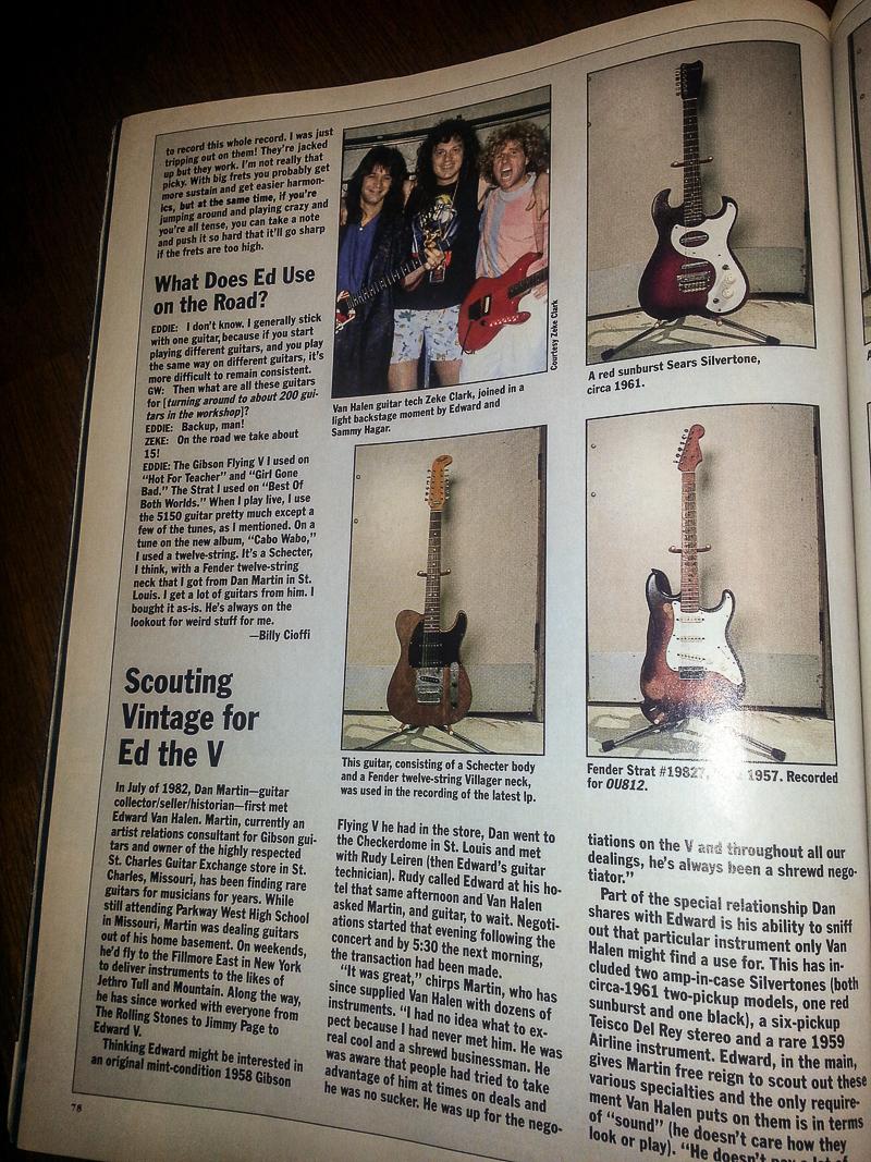 Eddie Van Halen Jason Miller-2