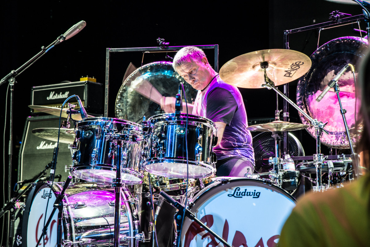 Carl Palmer Live Monsters of Rock Cruise (1 of 1)-2
