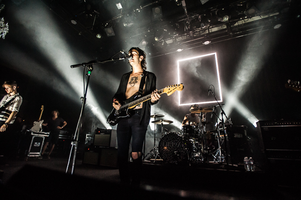 The 1975 Live at The Fillmore