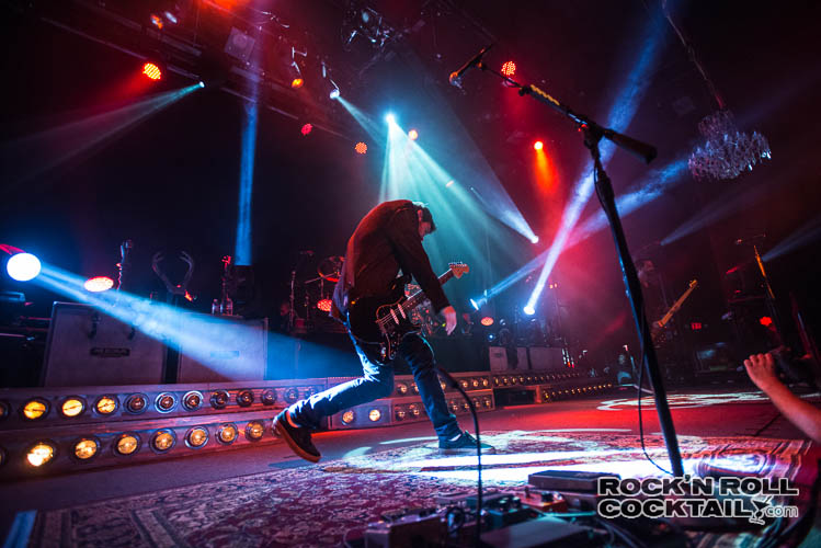 Chevelle Live at The Fillmore San Francisco 2014-20