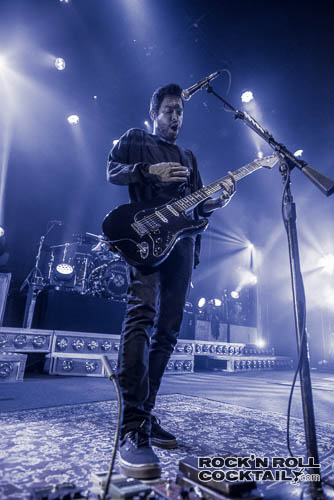 Chevelle Live at The Fillmore San Francisco 2014-25