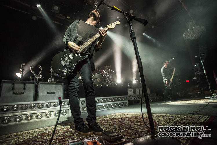 Chevelle Live at The Fillmore San Francisco 2014-26
