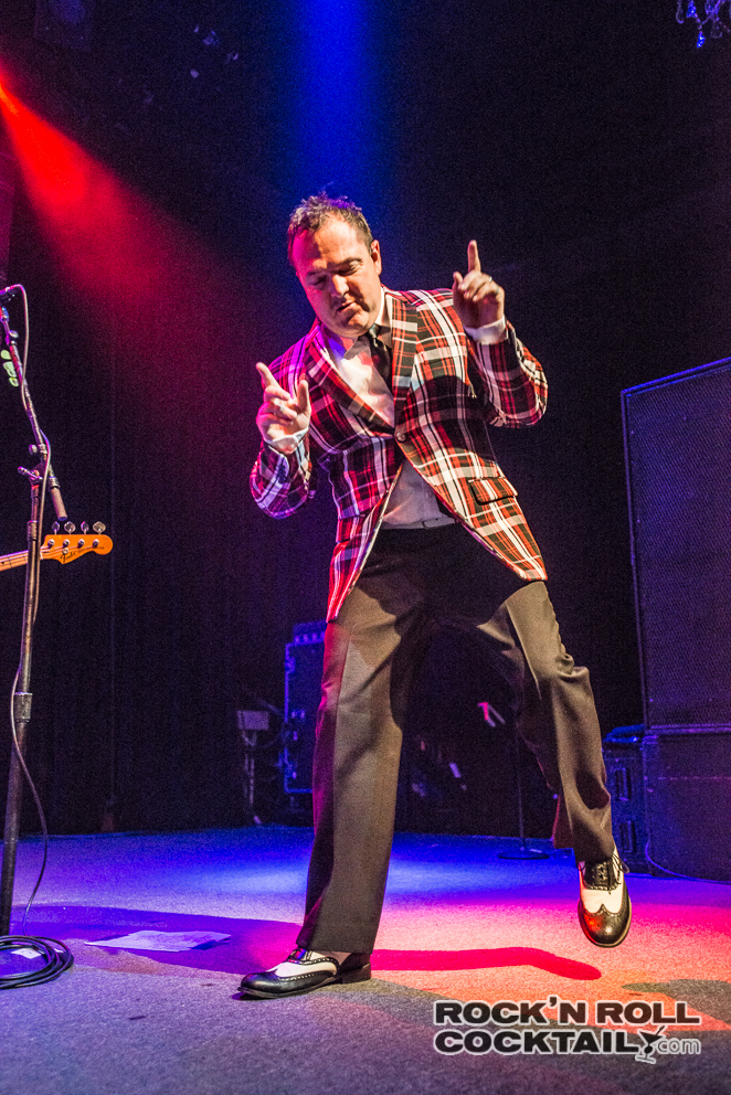Mighty Mighty Bosstones  (4 of 7)