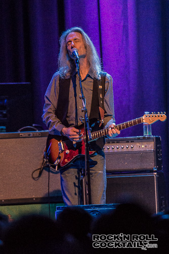 Patti Smith at The Fillmore Photographed by Jason Miller-23