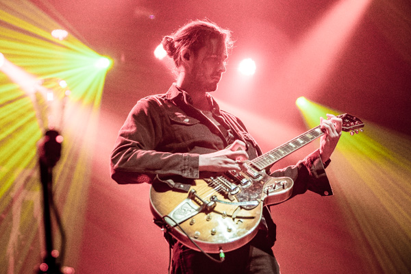 Hozier Live at The Fox Theater