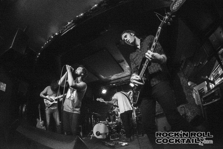 The Parlor Mob Photographed by Jason Miller-3