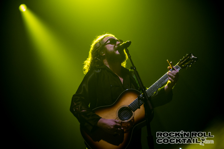My Morning Jacket Photographed by Jason Miller-16