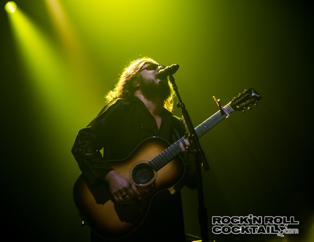 My Morning Jacket Photographed by Jason Miller-17