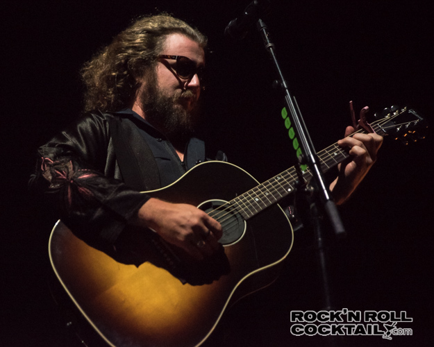 My Morning Jacket Photographed by Jason Miller-4