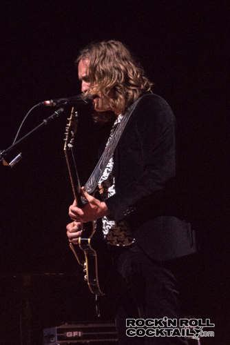 My Morning Jacket Photographed by Jason Miller-6