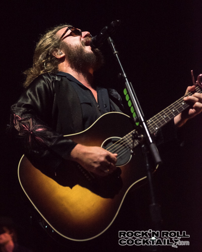 My Morning Jacket Photographed by Jason Miller-8