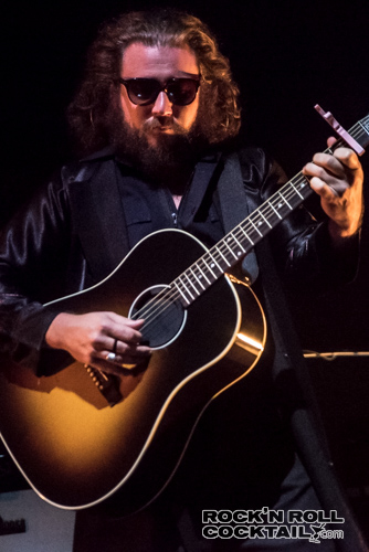 My Morning Jacket Photographed by Jason Miller