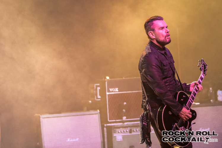 The Cult Photographed by Jason Miller-22