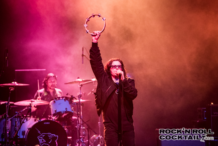 The Cult Photographed by Jason Miller-26