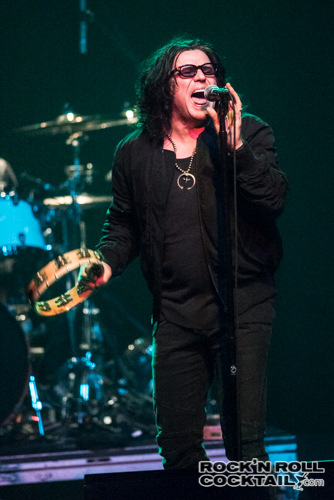 The Cult Photographed by Jason Miller-4