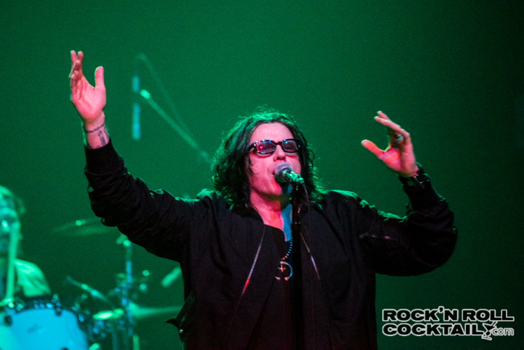 The Cult Photographed by Jason Miller-9