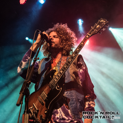 Wolfmother photographed by Jason Miller-19