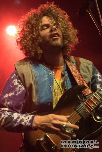 Wolfmother photographed by Jason Miller-4