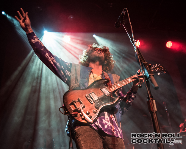 Wolfmother photographed by Jason Miller-5