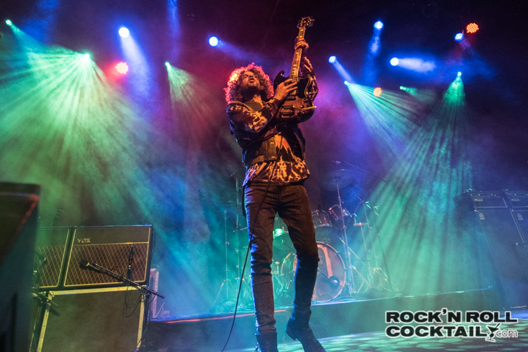 Wolfmother photographed by Jason Miller-8