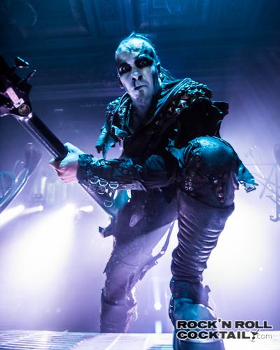 Behemoth Photographed by Jason Miller-11