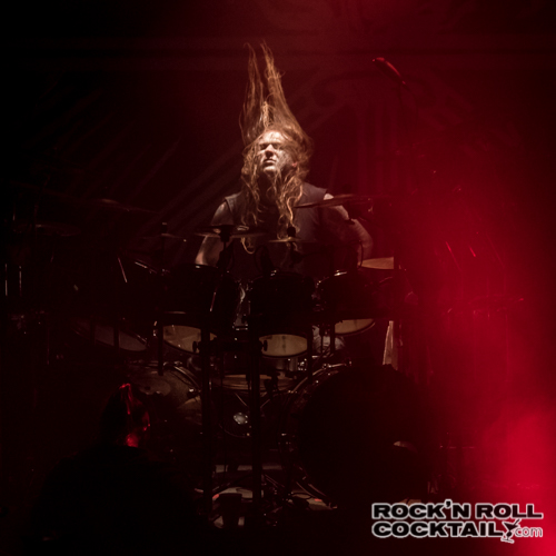 Behemoth Photographed by Jason Miller-41