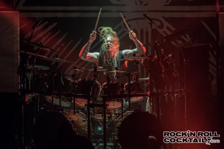 Behemoth Photographed by Jason Miller-42