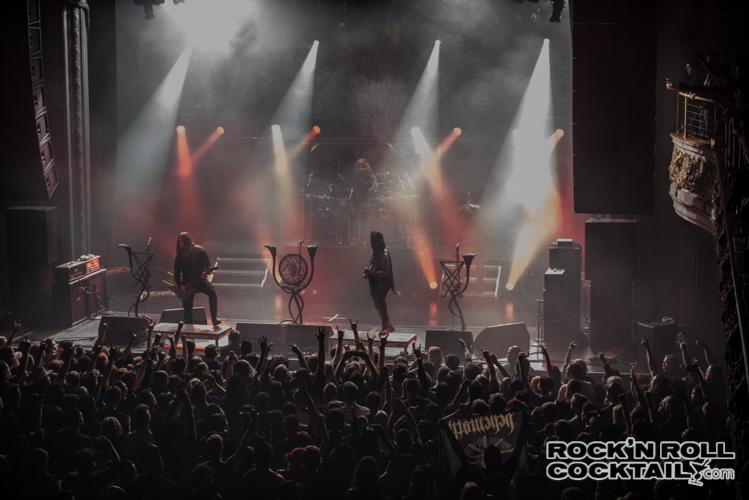 Behemoth Photographed by Jason Miller-52