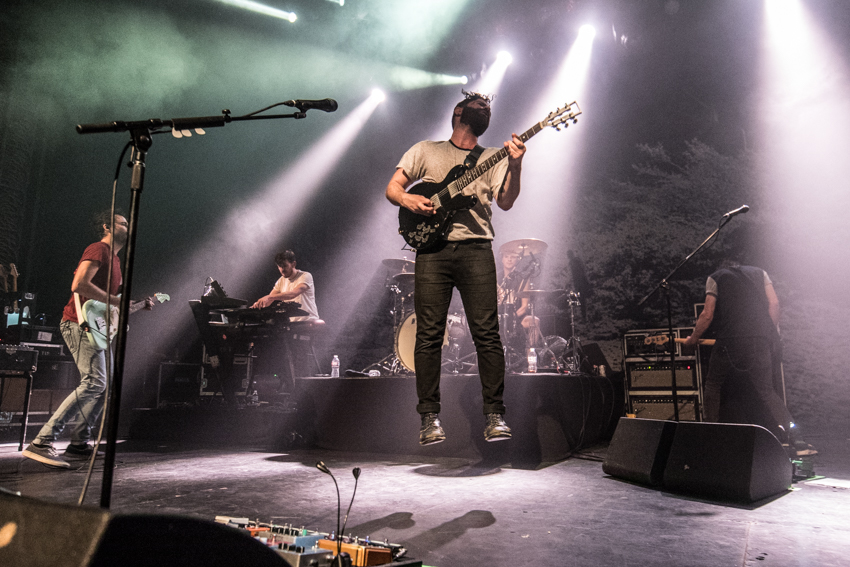 Foals Photographed by Jason Miller-6