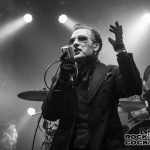 The Damned Photographed by Jason Miller_-36