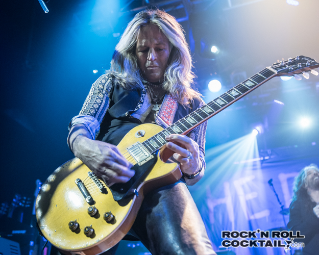 The Dead Daisies Photographed by Jason Miller_-12