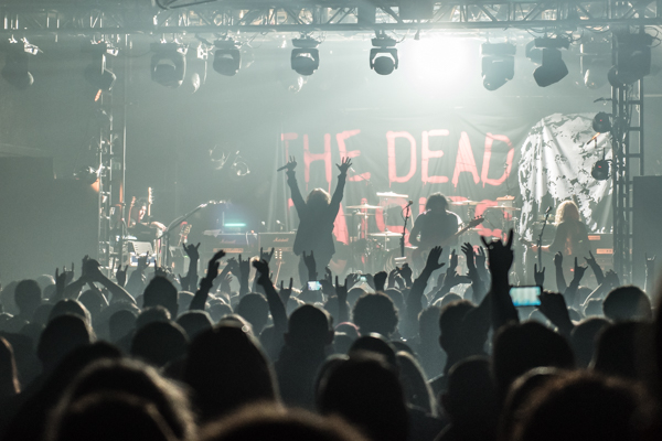 The Dead Daisies Photographed by Jason Miller_-19
