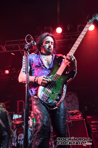 The Dead Daisies Photographed by Jason Miller_-22