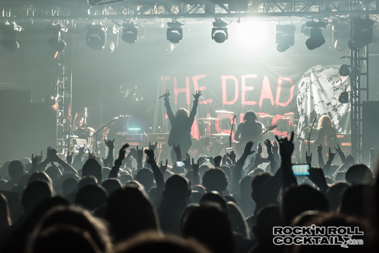 The Dead Daisies Photographed by Jason Miller_-23