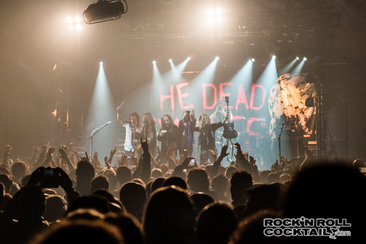 The Dead Daisies Photographed by Jason Miller_-24